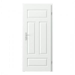 Porta Royal plina model usi interior lemn Porta Doors