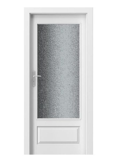 Porta Royal premium D model udi interior lemn Porta Doors