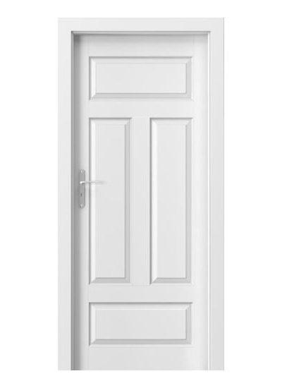 Porta Royal premium P model udi interior lemn Porta Doors