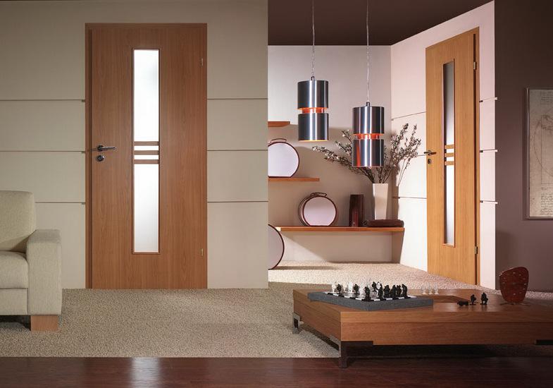 Porta STIL- modele usi interior lemn Porta Doors