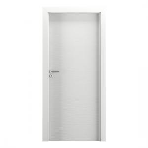 Porta Skandia R.0 model usi interior lemn Porta Doors