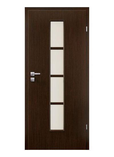 Porta Stil 2 model usi interior lemn Porta Doors