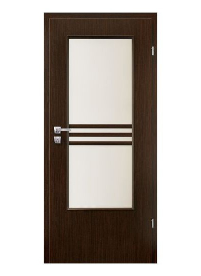 Porta Stil 3 model usi interior lemn Porta Doors