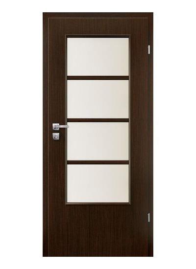 Porta Stil 4 model usi interior lemn Porta Doors