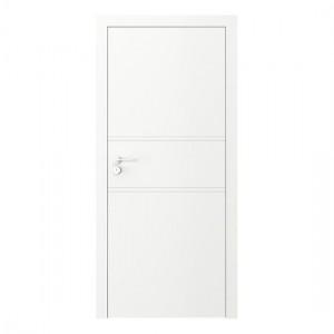 Porta Vector model C - usi interior lemn Porta Doors
