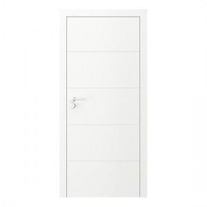 Porta Vector model E - usi interior lemn Porta Doors