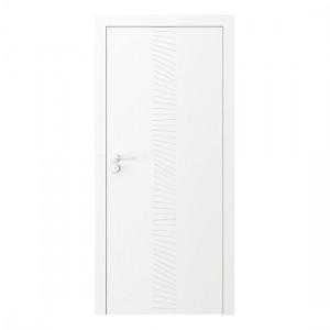 Porta Vector model F - usi interior lemn Porta Doors