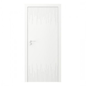 Porta Vector model G - usi interior lemn Porta Doors