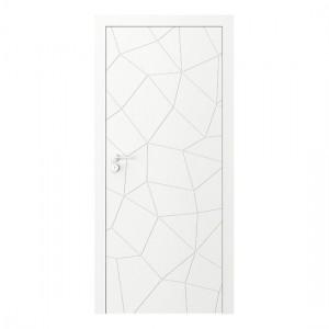 Porta Vector model K - usi interior lemn Porta Doors
