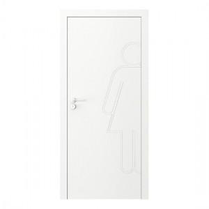 Porta Vector model L - usi interior lemn Porta Doors
