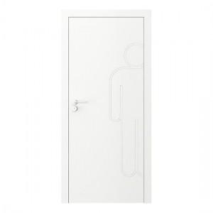 Porta Vector model M - usi interior lemn Porta Doors