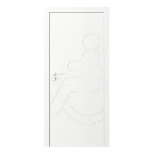 Porta Vector model N - usi interior lemn Porta Doors