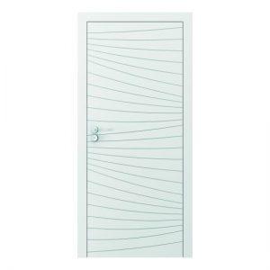 Porta Vector model P - usi interior lemn Porta Doors