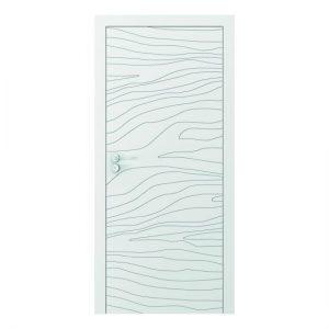 Porta Vector model R - usi interior lemn Porta Doors