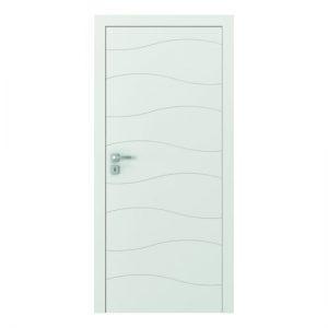 Porta Vector model X - usi interior lemn Porta Doors
