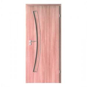 PortaTwist C.0 model usi interior lemn Porta Doors
