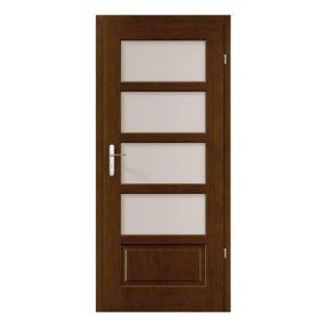Toledo model 4 usi interior cu furnir natural Porta Doors