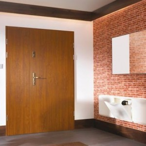 Roma premium - usi exterior metalice izolate termic
