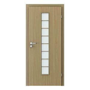 Verte Basic scarita model usi interior mdf Verte Doors