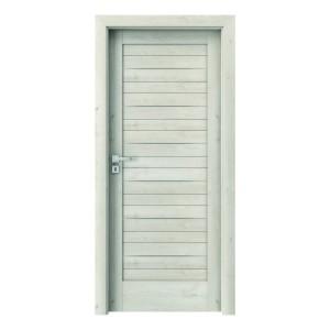 Verte D 0 cu insertii model usi interior mdf Verte Doors