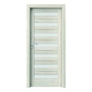 Verte D 7 cu insertii model usi interior mdf Verte Doors
