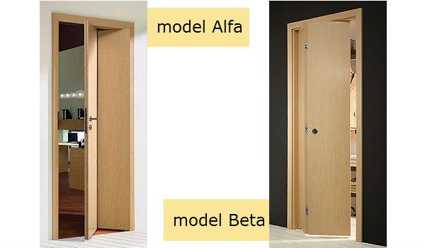 Modele de usi pliante din lemn Porta Doors  sc 1 st  Usamea & Modele de usi pliante din lemn Porta Doors - Usamea