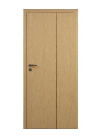 Alfa usi pliante interior lemn Porta Doors