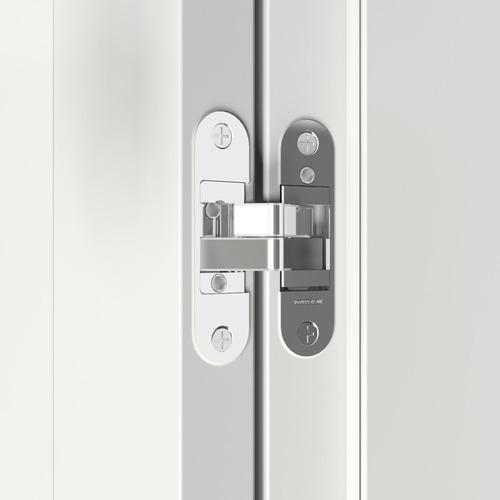 detaliu balama3D toc reglabil Portasystem Elegance