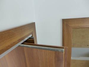 comanda usi de interior Porta Doors pline