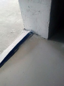gol usa baie etaj 4