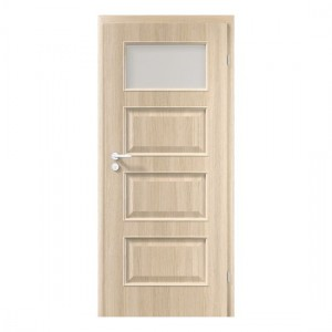 laminate CPL 5.2 model usi interior lemn Porta Doors
