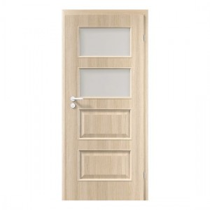 laminate CPL 5.3 model usi interior lemn Porta Doors