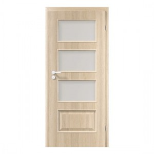 laminate CPL 5.4 model usi interior lemn Porta Doors