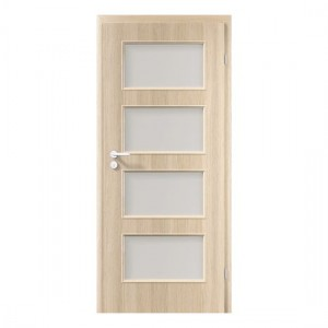 laminate CPL 5.5 model usi interior lemn Porta Doors
