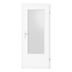 Minimax geam mare model usi interior lemn Porta Doors