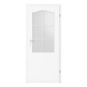 Minimax grila mica model usi interior lemn Porta Doors