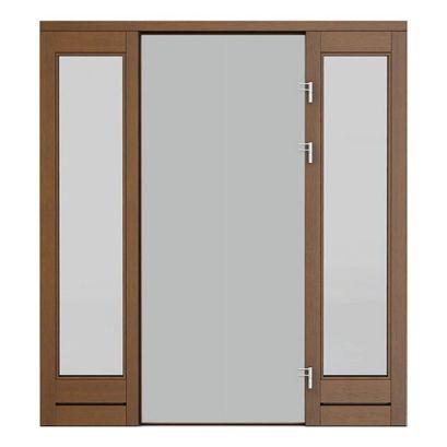 panou lateral dublu pentru usa de dreapta ECO