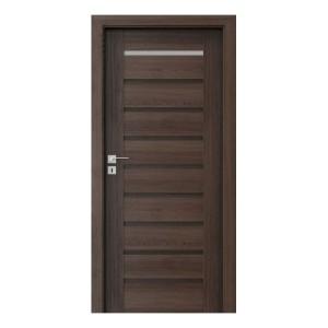 Porta Concept A.1 model usi interior lemn Porta Doors
