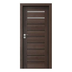 Porta Concept A.2 model usi interior lemn Porta Doors