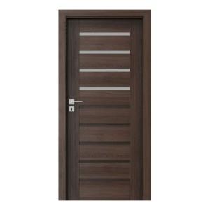 Porta Concept A.4 model usi interior lemn Porta Doors