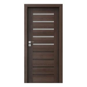 Porta Concept A.5 model usi interior lemn Porta Doors