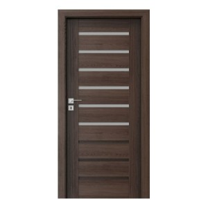 Porta Concept A.6 model usi interior lemn Porta Doors