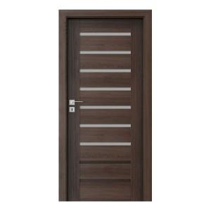 Porta Concept A.7 model usi interior lemn Porta Doors