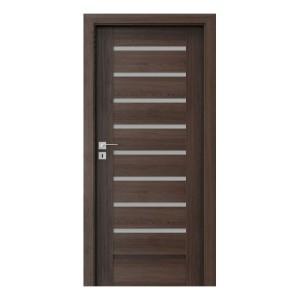 Porta Concept A.8 model usi interior lemn Porta Doors