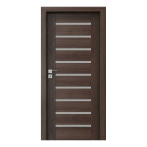Porta Concept A.9 model usi lemn Porta Doors