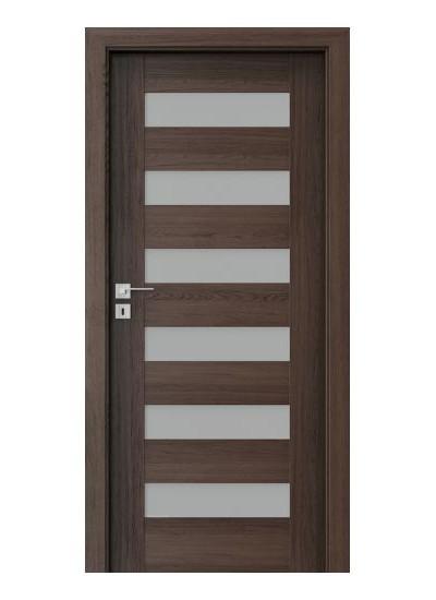 Porta Concept C.6 model usi lemn Porta Doors