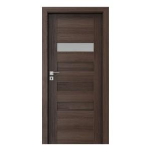Porta Concept H.1 model usi interior lemn Porta Doors