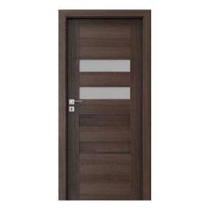 Porta Concept H.2 model usi interior lemn Porta Doors