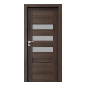 Porta Concept H.3 model usi interior lemn Porta Doors