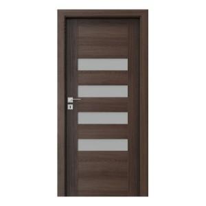 Porta Concept H.4 model usi interior lemn Porta Doors